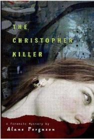 The-Christopher-Killer-Ferguson-Alane-9780670060085